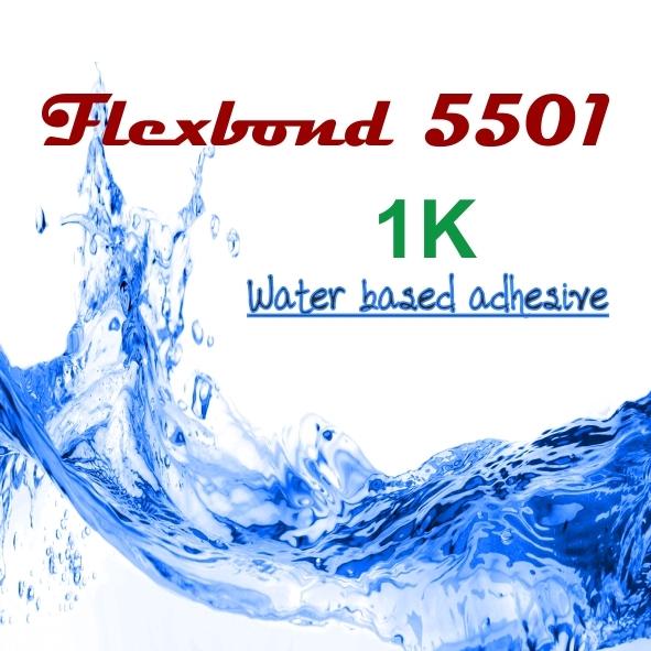Flexbond 5501