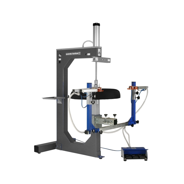 Office chair presses and machines, Arianna - Wire Pulling Kit